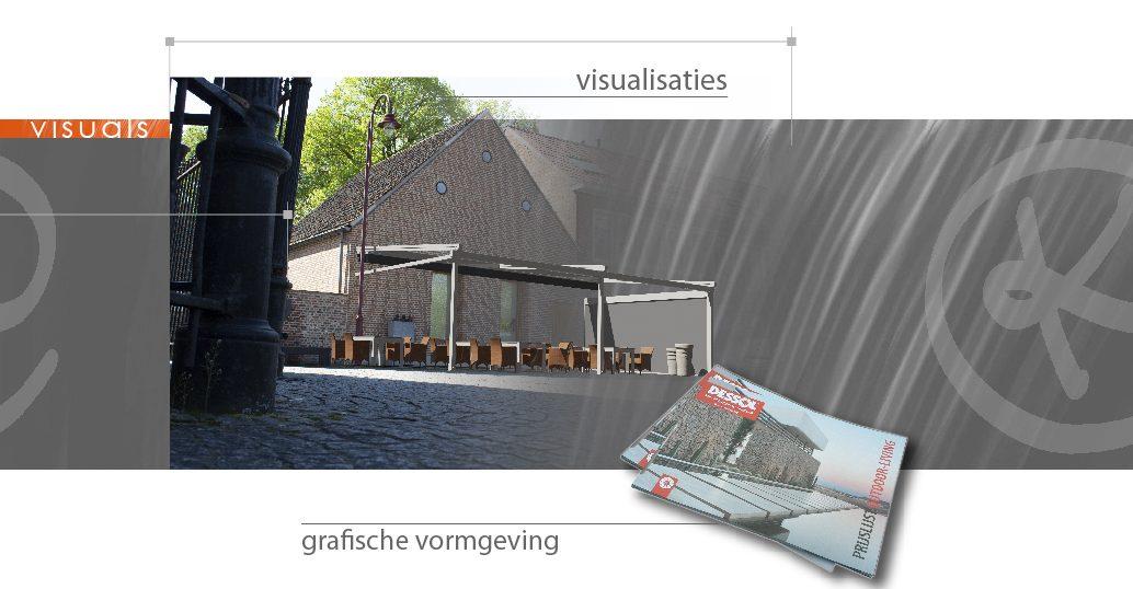ArDDing: Architect Der Dingen
